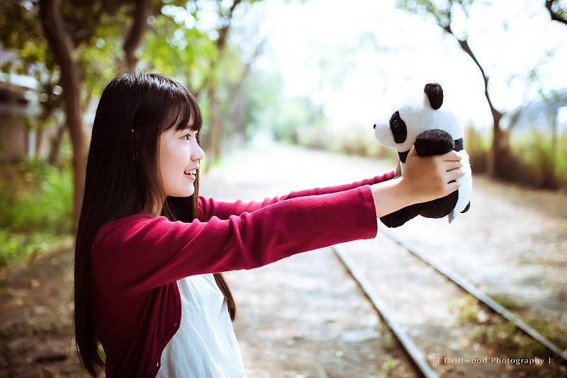 Koobii人氣嚴選125【美和護專-姜琦】-水汪汪大眼睛的守護小天使
