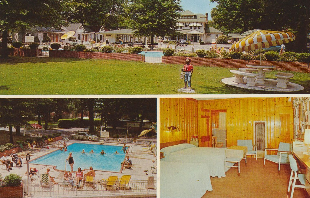 Leahy's Motel - Memphis, Tennessee