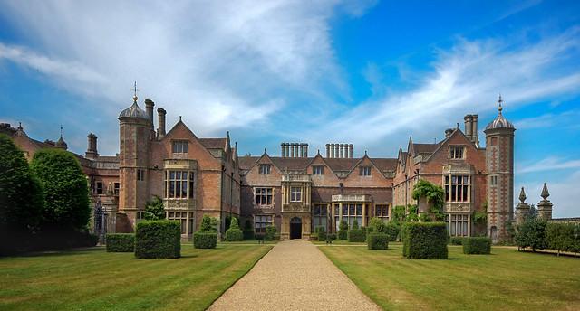 Charlecote Manor
