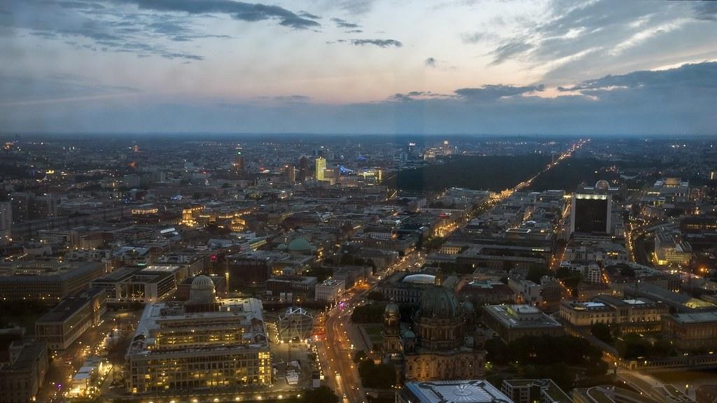Berlin-en-otoño