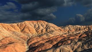 Sandstone Ridge 2