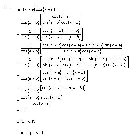 RD-Sharma-Class-11-Solutions-Chapter-7-Trigonometric-Ratios-Of-Compound-Angles-Ex-7.1-Q-29-1