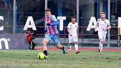 "Catania-Matera, presentazione: Aria di big-match al ""Massimino"""