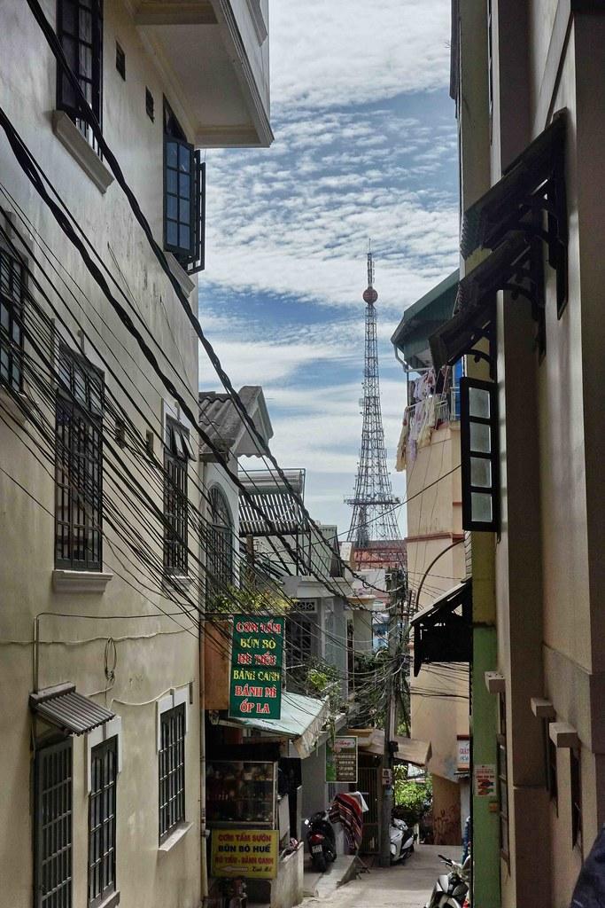 Dalat - Tour Eiffel
