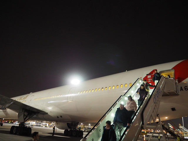 P1190027 エミレーツ航空 ドバイ アブダビ 旅行 Dubai emirates ひめごと