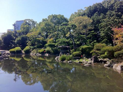 Osaka castle_05