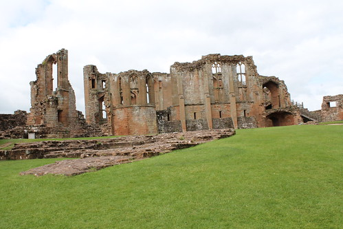 Kenilworth Castle (18) | by jpolanski50