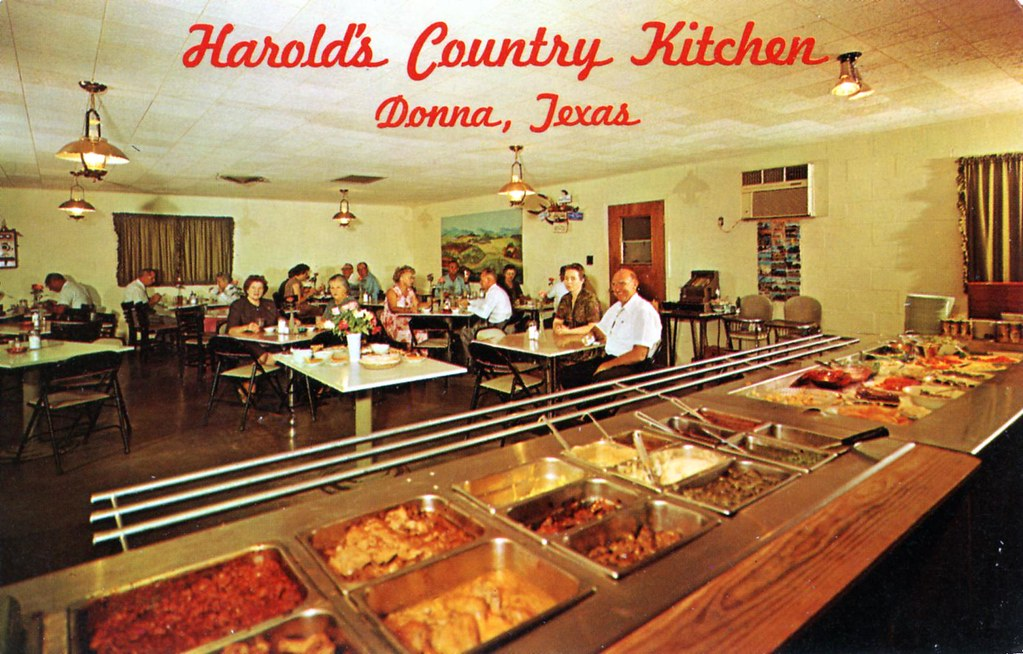 Harold\'s Country Kitchen Donna TX | East Highway 83 Closed o… | Flickr