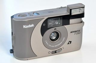 Kodak Advantix F350