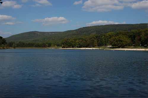 Photo of Greenbrier Lake