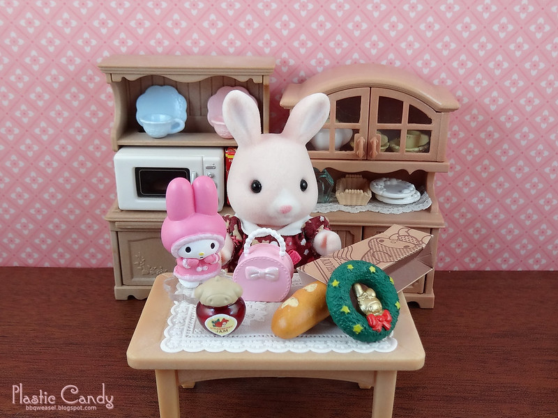 My Melody Winter Vacation review 06