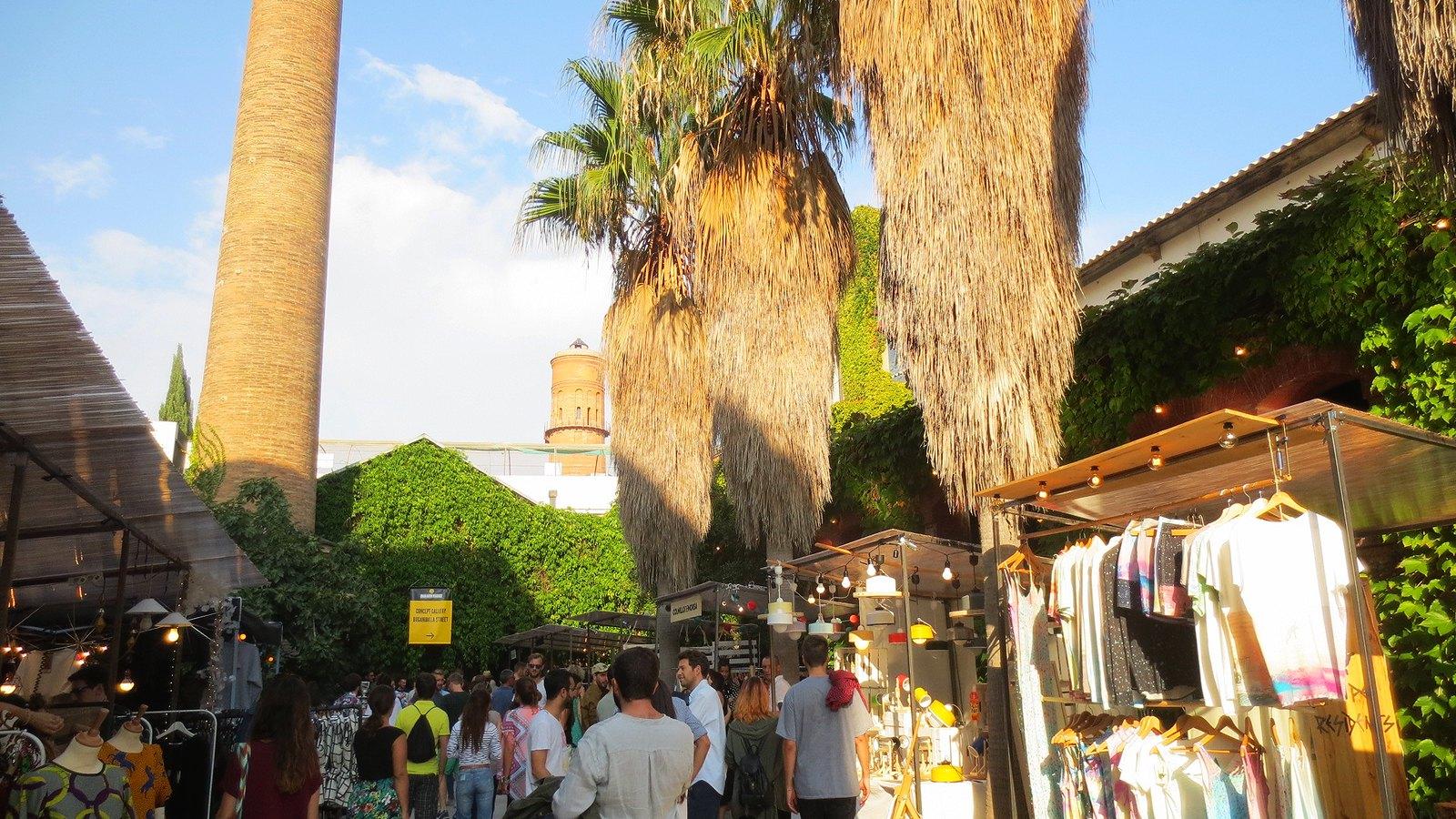 Palo Alto Market 1