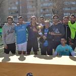 II Torneo apertura fútbol 7 Club Santa Clara