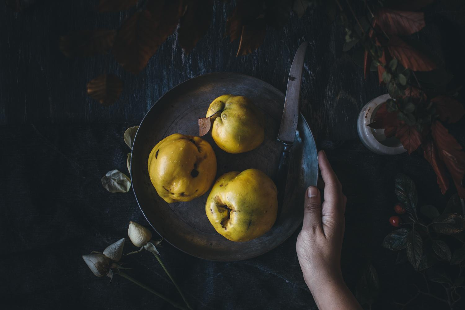 Persian Quince Stew | Lab Noon by Saghar Setareh-8