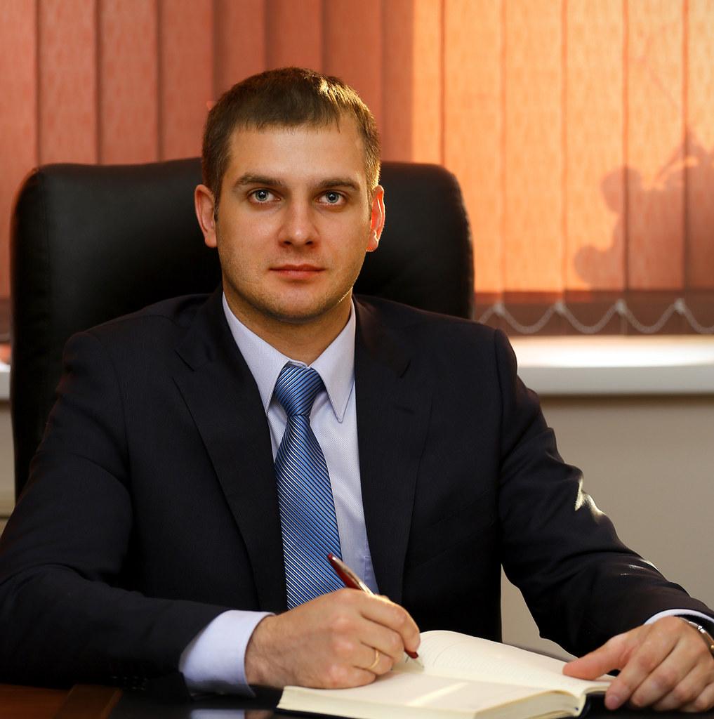 Андрей Подлегаев