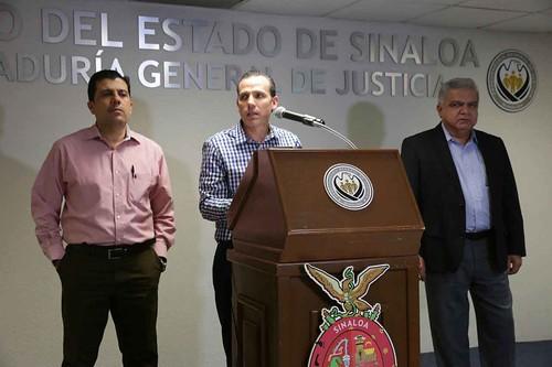 Sangriento fin de semana en Sinaloa