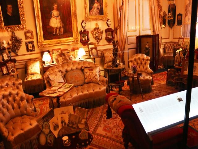 palatul amalienborg 5
