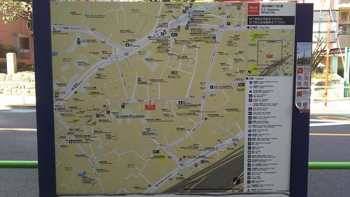 20170208高輪:聖坂~二本榎(寺町・商店街(菓子屋?)~ゆうれい地蔵)~桂坂(海岸跡)