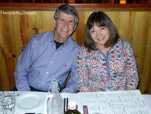 Shirley and Tom-Housepitality Designs