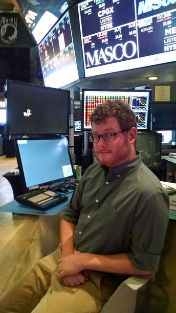 Nat the Stock Guy