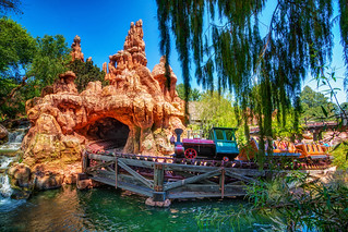 Daring Big Thunder - EXPLORE | by Matt Valeriote