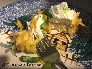 Cheesy Potato Cakes: Dig In! | by Dianne's Dishes
