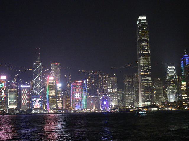 croaziera 5 Hong Kong obiective turistice