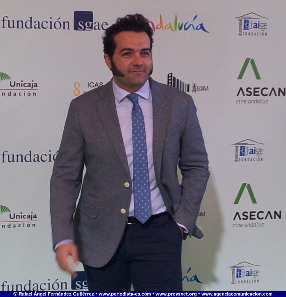 Alfonso Sánchez, director de cine y teatro, actor, guionis… | Flickr