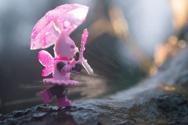 Rain dance (alternate)
