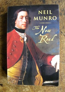 Neil Munro, The New Road