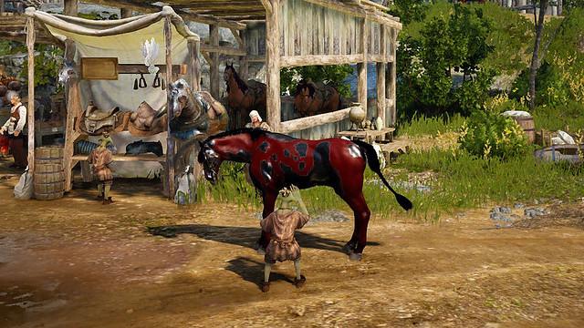 6世代赤黒キリン