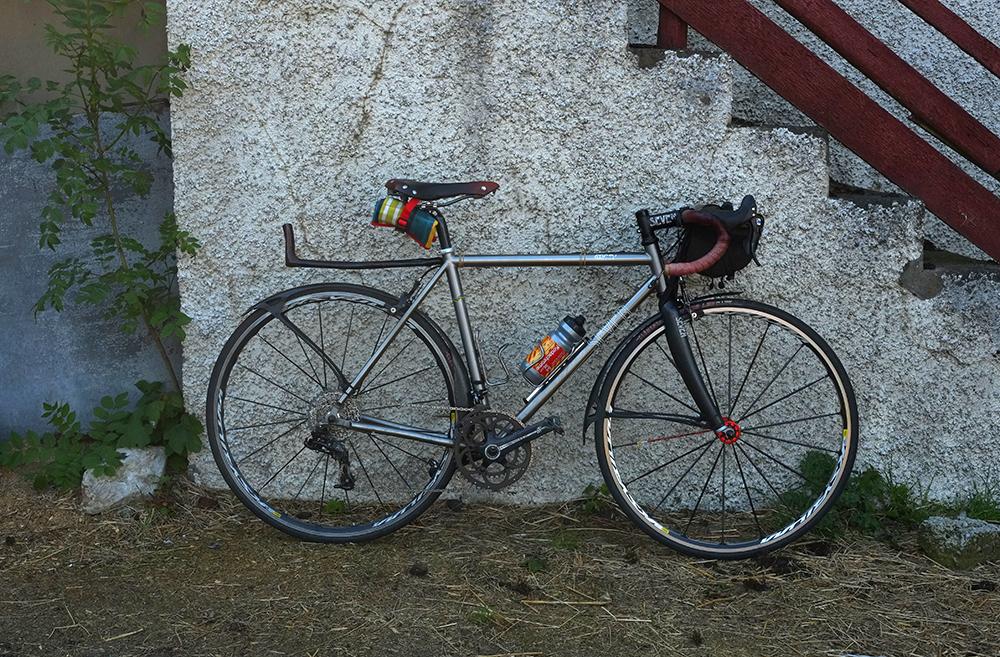 Shillelagh Ride
