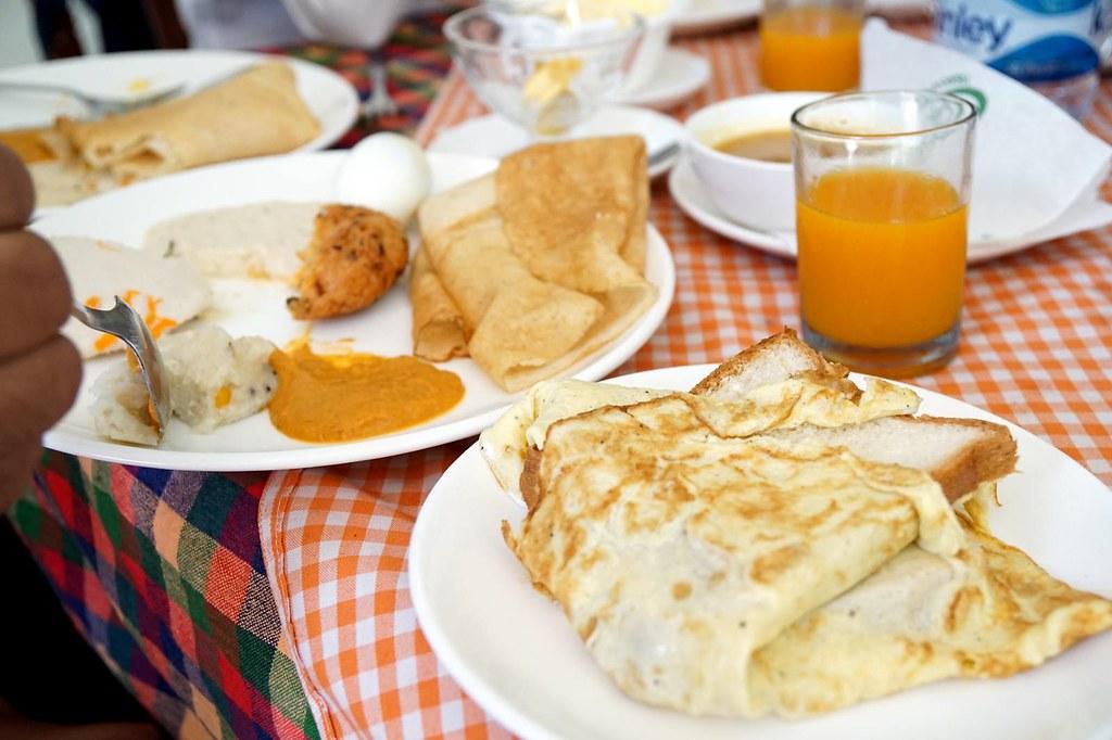 Food - Visakhapatnam - India-001