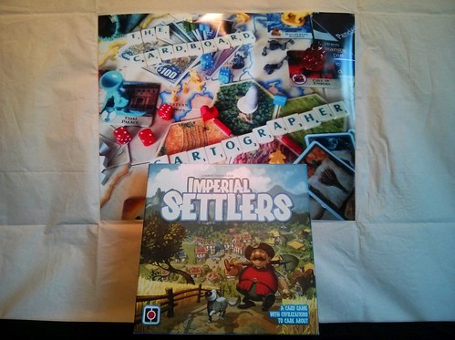 010 - Imperial Settlers Opening
