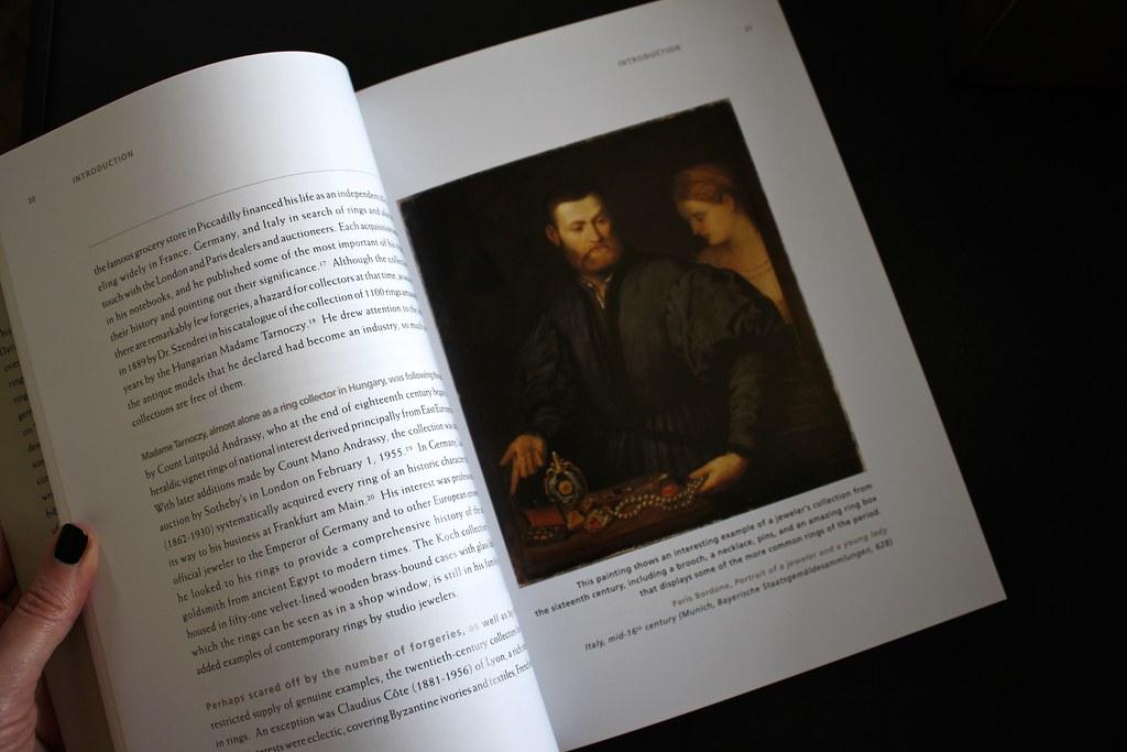 Toward an Art History of Medieval Rings | Gem Gossip