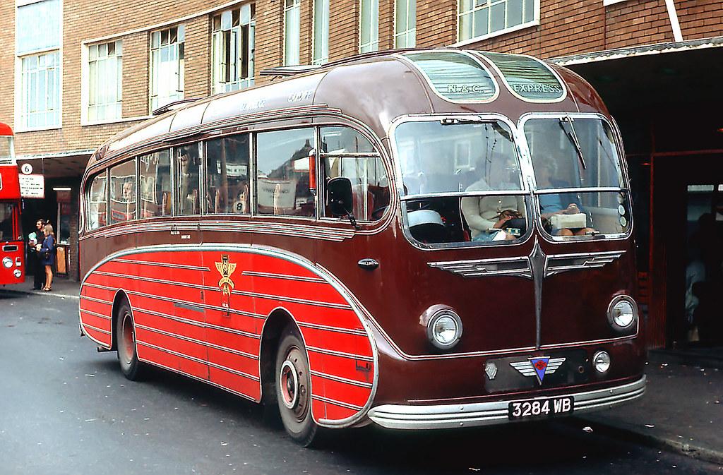 40e03 Neath Amp Cardiff 3284 Wb A Burlingham Seagull