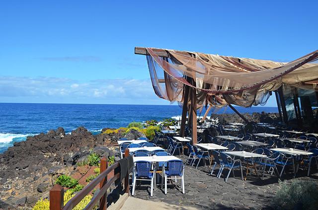 El Burgado, Buenavista del Norte, Tenerife