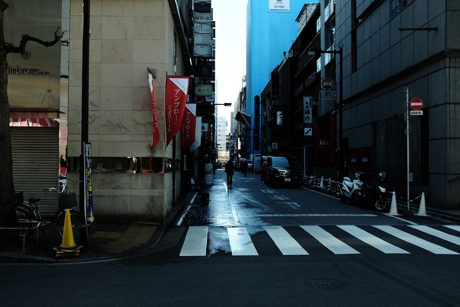Tokyo, Photo.