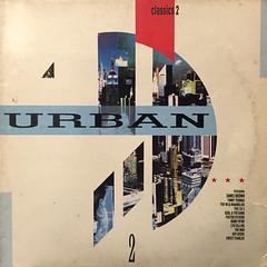 V.A.:URBAN CLASSIC-2(JACKET A)