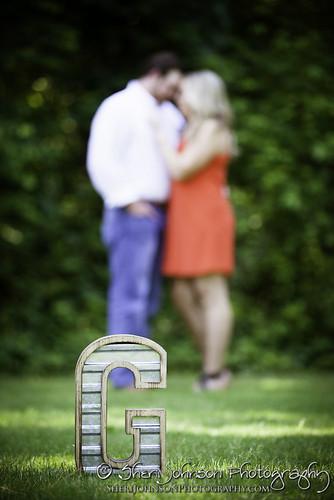 Emily & Zack Engagement