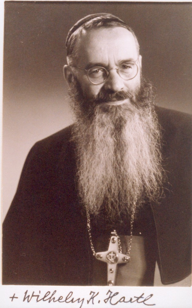 Mons. Guillero Heartl