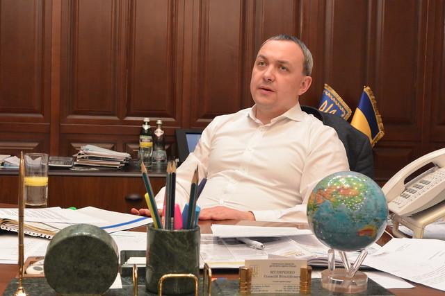 Олексій Муляренко