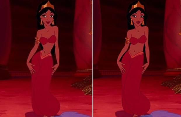 Jasmine_Aladdin