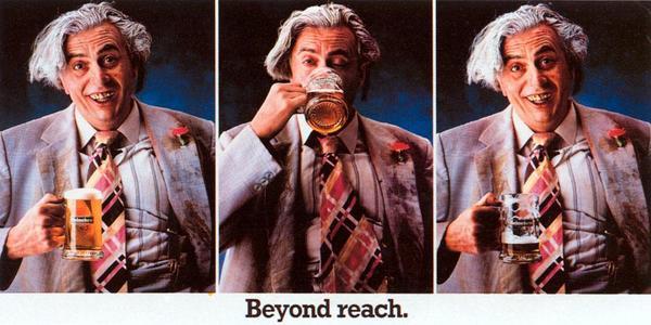 Heineken-1970s-beyond-reach
