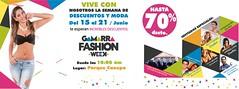 Gamarra Fashion Week 2015