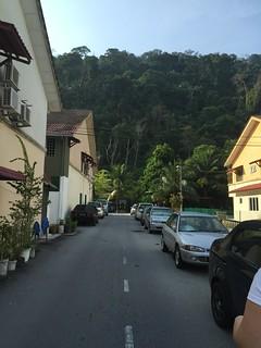 Bukit Saga