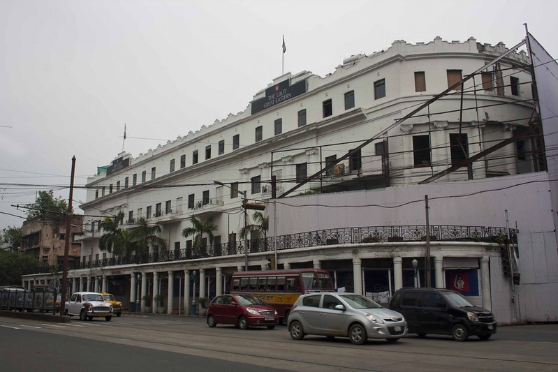 Great Eastern Hotel - Kolkata, India