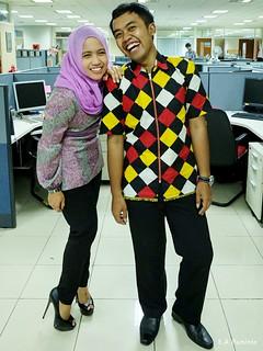 checkered batik (2)