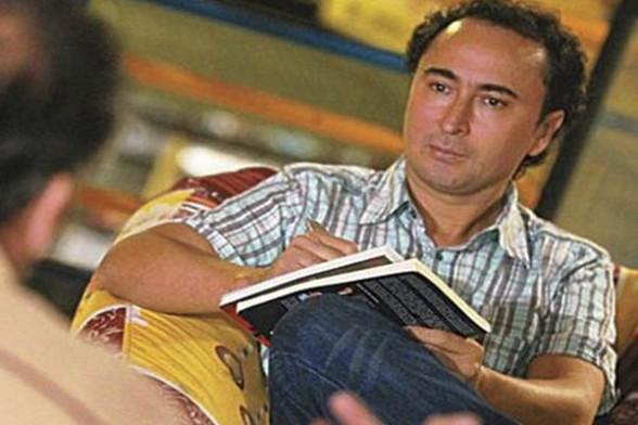 Roberto Navia, periodista boliviano