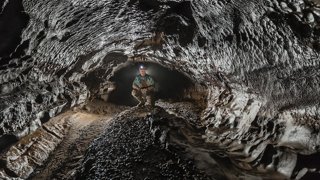 Tooth Cave - Photo Brendan Marris